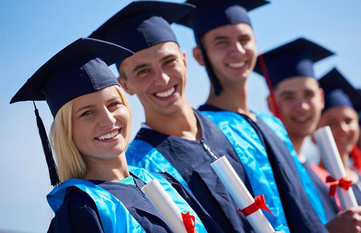 programme diplomés